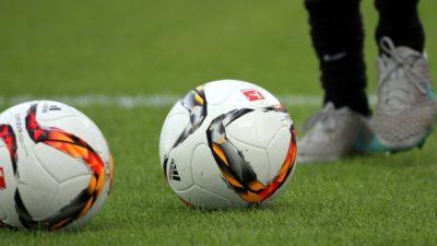 2. Bundesliga: Fürth nur mit Punkt gegen Paderborn