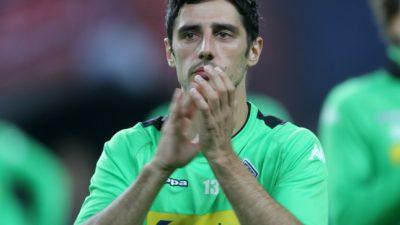 1. Bundesliga: Stuttgart holt Last-Minute-Punkt gegen Gladbach