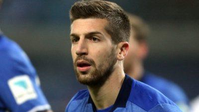 1. Bundesliga: Schalke verliert wieder