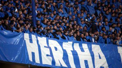 Berichte: Hertha BSC entlässt Labbadia – Auch Preetz muss gehen