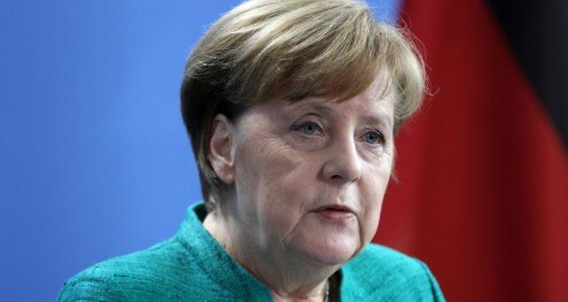Climate Adaption Summit: Merkel verspricht ärmeren Ländern weitere Hilfen