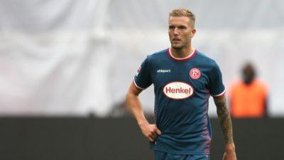 2. Bundesliga: Torreiches Remis zwischen Düsseldorf und Fürth