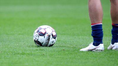 2. Bundesliga: Aue dreht Partie gegen Würzburg spät
