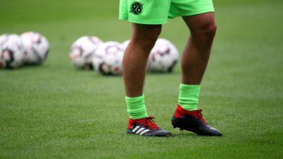 2. Bundesliga: Hannover unterliegt St. Pauli in der Nachspielzeit