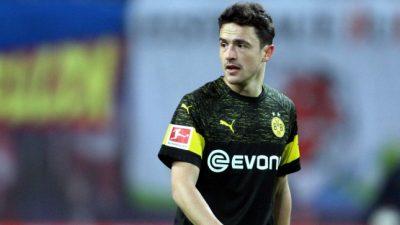 1. Bundesliga: Leverkusen bezwingt Dortmund verdient