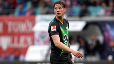 1. Bundesliga: Wolfsburg und Leipzig mit leistungsgerechtem Remis