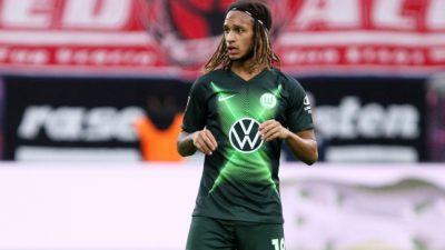 1. Bundesliga: Disziplinierte Wolfsburger bezwingen Leverkusen