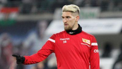 1. Bundesliga: Union Berlin mit spätem Sieg gegen Leverkusen