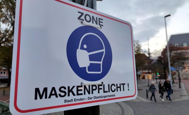 Niedersachsen legt Stufenplan für Corona-Lockerungen vor