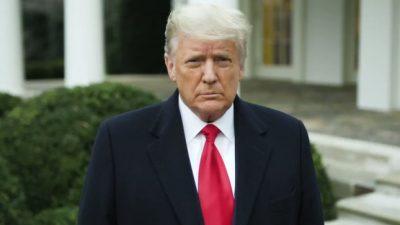 Trumps 1776-Kommission fordert nationale Einheit für Amerikas Gründungswerte