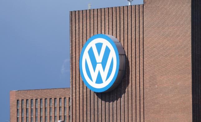 Volkswagen erwartet für das Jahr 2020 rund zehn Milliarden Euro Betriebsgewinn