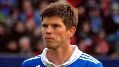 Offiziell: FC Schalke 04 holt Huntelaar zurück