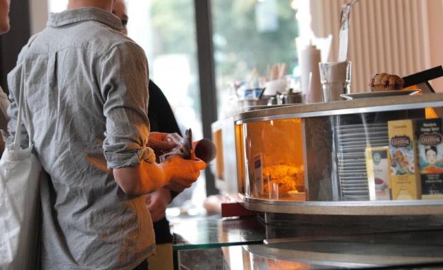 Dehoga: Hunderttausende Gastronomie-Jobs in Gefahr