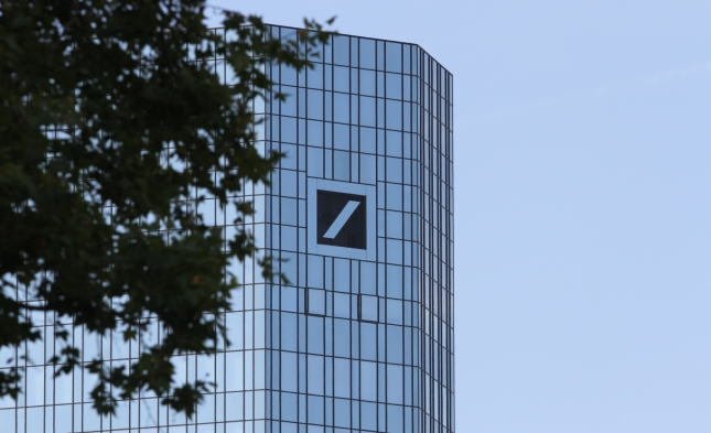 Deutsche Bank fordert Industriepolitik für Schlüsseltechnologien