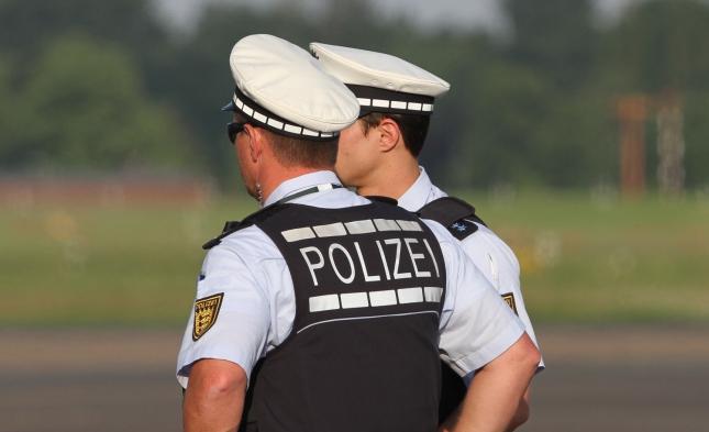 Drei Deutsche wegen Verdachts der Terrorismusfinanzierung vorläufig festgenommen
