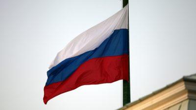 """Russland steigt aus Rüstungskontrollvertrag """"Open Skies"""" aus"""
