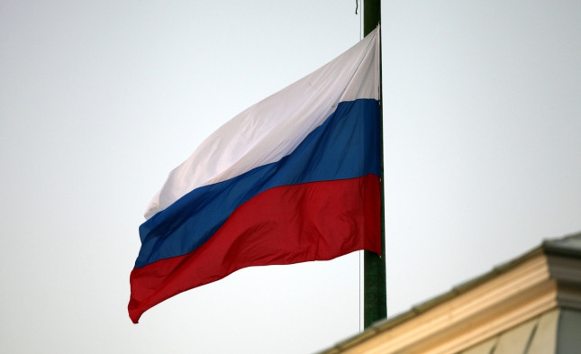 Russland weist zwei niederländische Diplomaten aus