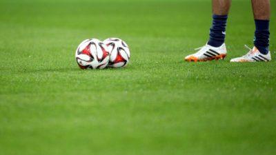 2. Bundesliga: Braunschweig verliert nach 2:0-Führung gegen den HSV