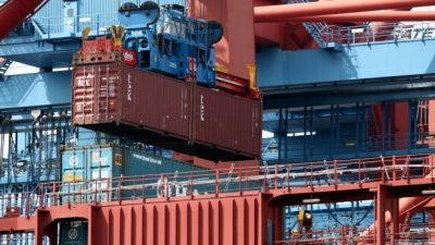 CDU-Wirtschaftsrat will neues Freihandelsabkommen mit den USA