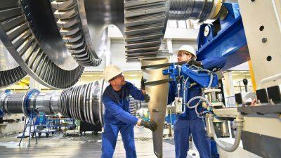 Ökonom fürchtet Wegfall von 600.000 Jobs – Bundeskartellamt rechnet mit Fusionswelle