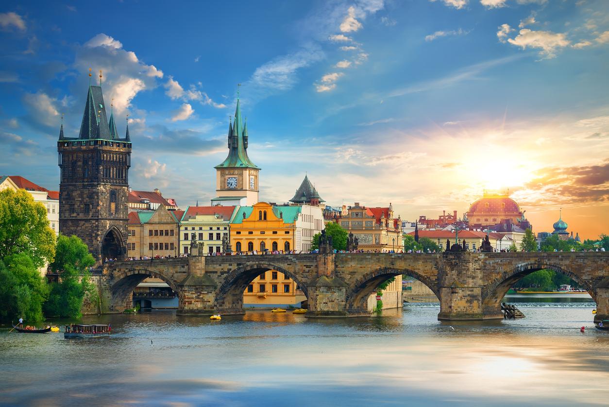 Klassik des Tages: Die Moldau