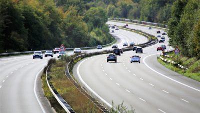 Autobahnen: Ab 1. Januar zentral verwaltet – es fehlt eine einheitliche IT-Struktur