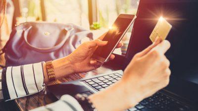 Experte: Auch Luxusgüter werden vermehrt online gekauft