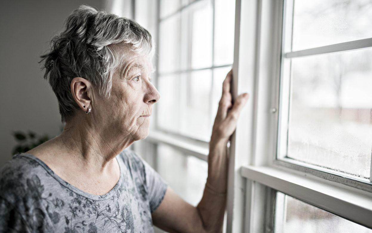 """""""Alte Leute allein auf ihren Zimmern, das ist der Tod"""": Altenheimleiterin warnt vor Corona-Isolation"""