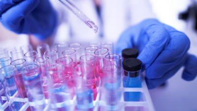 Corona-Einmaleins (II) – Testzahlen:PCR-Tests nur für Patienten mit COVID-Symptomen
