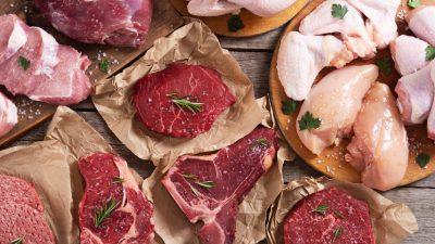 Umfrage: Fleisch darf mehr kosten