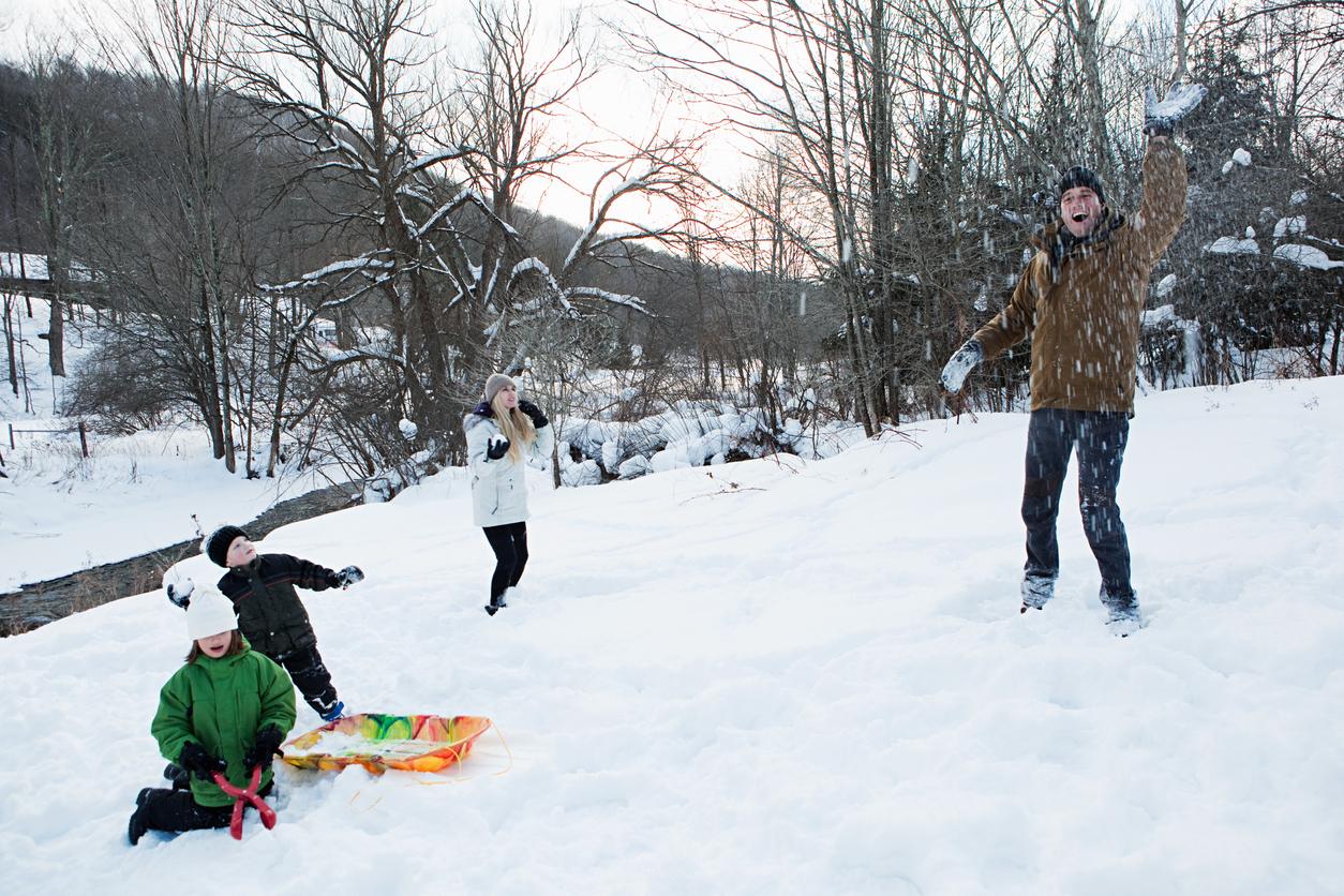 25.000 Euro Bußgeld: Wintersportorte sorgen sich vor erneutem Andrang