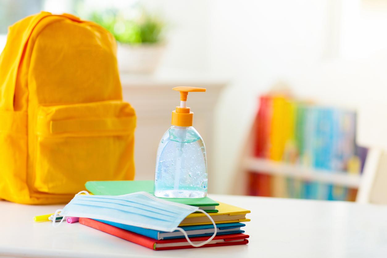 Corona-Kinderkrankengeld: Eltern sollen wohl Krankenkasse Bescheinigung der Schule oder Kita vorlegen