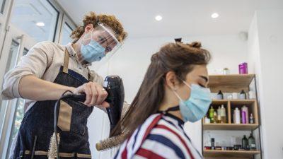 Studie: Wie hoch ist das Infektionsrisiko in bestimmten Innenräumen?