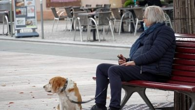Finanzwissenschaftler Raffelhüschen: Renten in Frankreich und Italien sind zu hoch