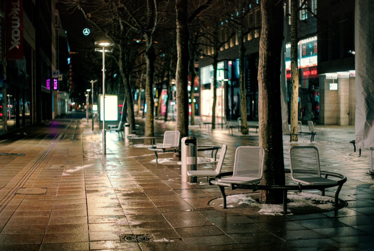 340 Euro Bußgeld: Zu früh auf dem Weg zur Arbeit in Stuttgart – Ausgangssperre 10 Minuten gebrochen