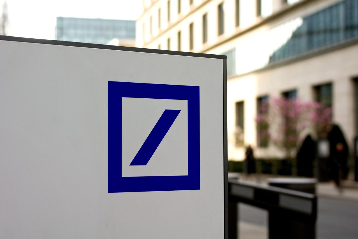Deutsche Bank im Corona-Jahr 2020 mit erstem Konzerngewinn seit sechs Jahren