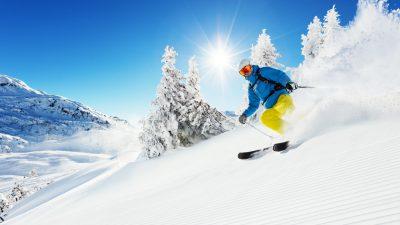 Italien verschiebt Wiedereröffnung der Skigebiete auf Mitte Januar