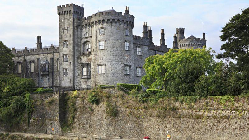 Klassik des Tages: The High Road To Kilkenny