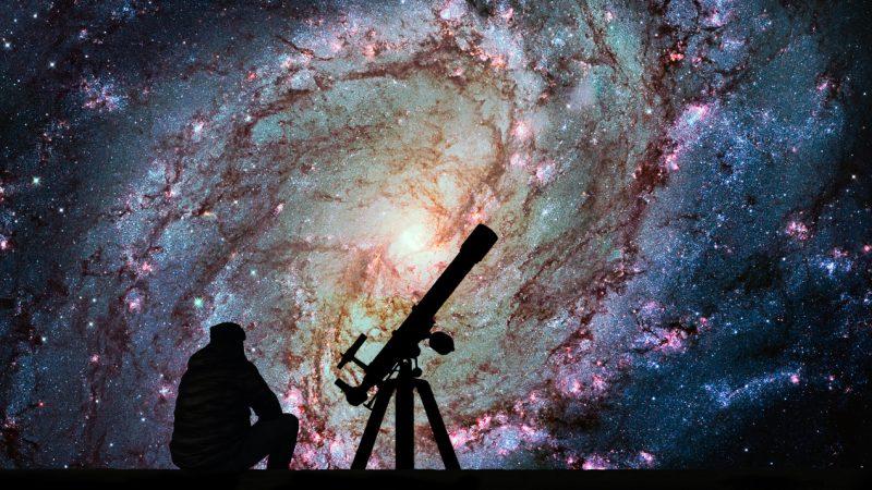 Astronomen gelingt detaillierter Blick auf Geburtsort erdähnlicher Planeten
