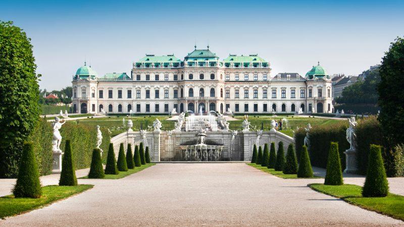 Klassik des Tages: Die Unvollendete von Franz Schubert