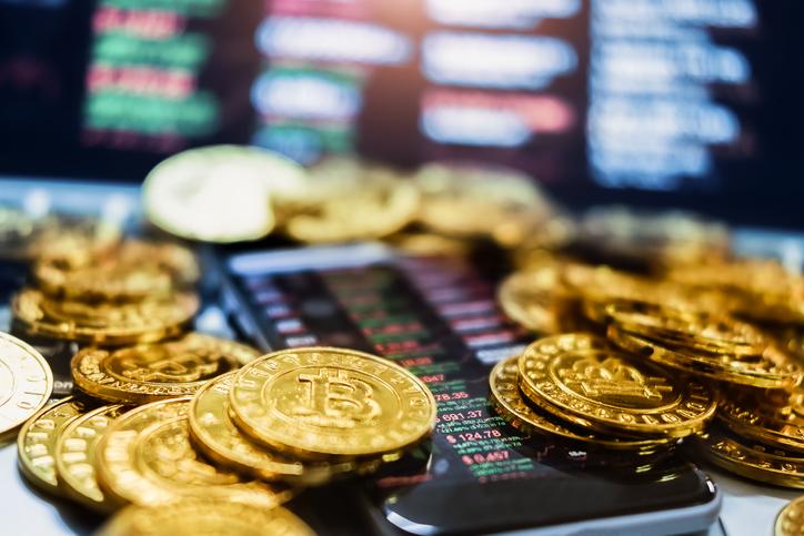 Wer kontrolliert den Preis von Bitcoin?