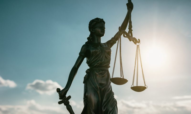 """Gegen Corona-Gesetze: """"Netzwerk kritischer Richter und Staatsanwälte"""" gegründet"""