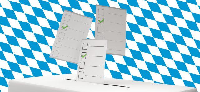 """IT-Fachmann: Bayern hat """"keine gesetzlichen Vorgaben, dass eine Wahlsoftware getestet oder sicher sein muss"""""""