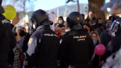 Mallorca: Verschärfung der Corona-Maßnahmen und Groß-Demo mit Rücktrittsforderungen