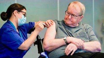 """Norwegen: 13 Todesfälle nach Impfung – Nebenwirkungen der mRNA-Impfstoffe """"könnten zum Tod geführt haben"""""""