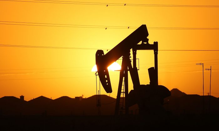 Energiesektor: 26 Republikaner im Senat fordern Treffen mit Biden wegen seinen neuen Maßnahmen