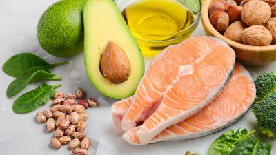Studie: Omega-3-Fettsäuren schützen bei schweren COVID-19- Verläufen