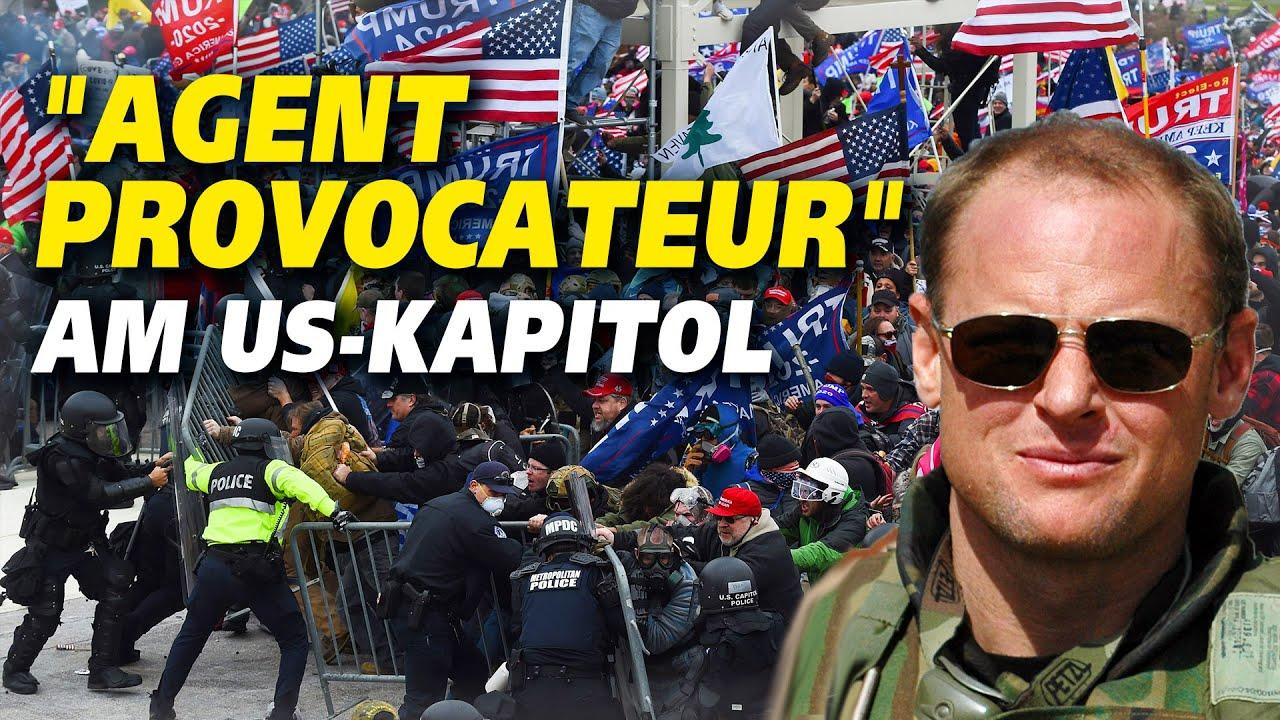Kriegsberichterstatter: Wie Amerika durch Agitation und Taktik getäuscht wurde