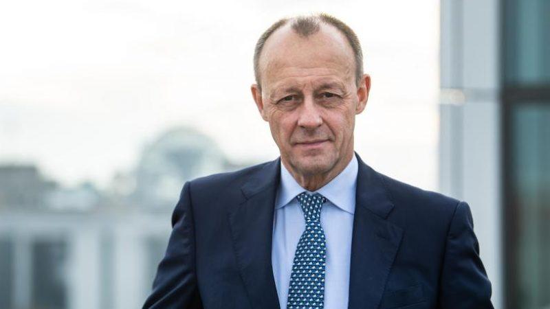 LobbyControl äußert scharfe Kritik an Merz
