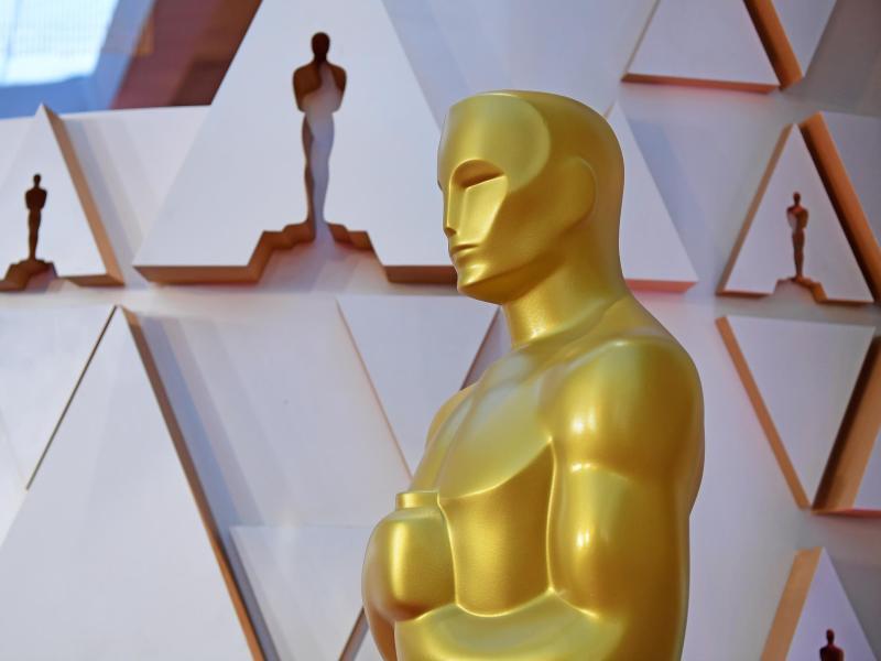 Was wird aus den Oscars und Globes?